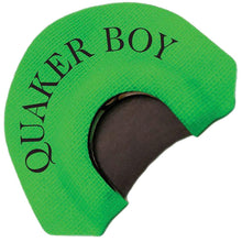 Quaker Boy Game Call Elevation Mouth Turkey SR Double