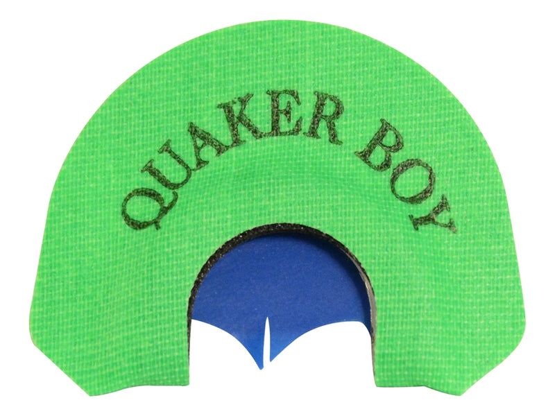 Quaker Boy Game Call Elevation Mouth Turkey SR Razor