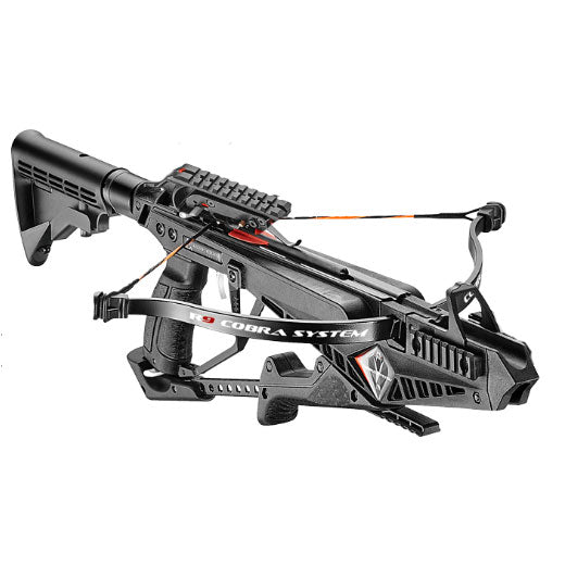 Bruin Sniper R9 Pump Action Tactical Crossbow