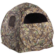 "River Bottom Flex Steel Large Hunting Ground Blind - 60"" x 60"" x 65"" RBGB-100"