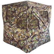 "River Bottom Small Hub Style Hunting Ground Blind - 55"" x 55"" x 60"" - RBGB-120"