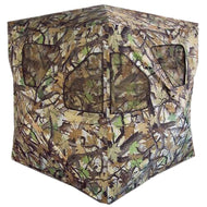 "River Bottom Medium Hub Style Hunting Ground Blind - 60"" x 60"" x 65"" - RBGB-125"