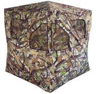 "River Bottom Large Hub Style Hunting Ground Blind - 72"" x 72"" x 72"" - RBGB-150"