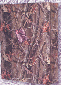 Rivers Edge Gift Bags Large Realtree Hardwoods 12/Pack