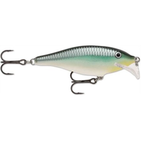 Rapala Scatter Rap Shad - 2.75