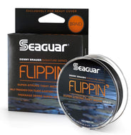 Seaguar Flippin' Braid Black 100 Yards