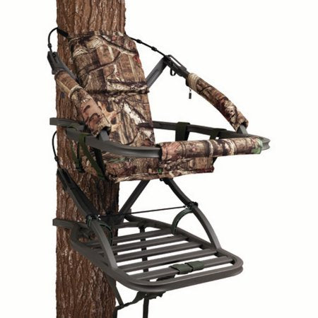 Summit Treestands Goliath SD Climbing Stand - 81119