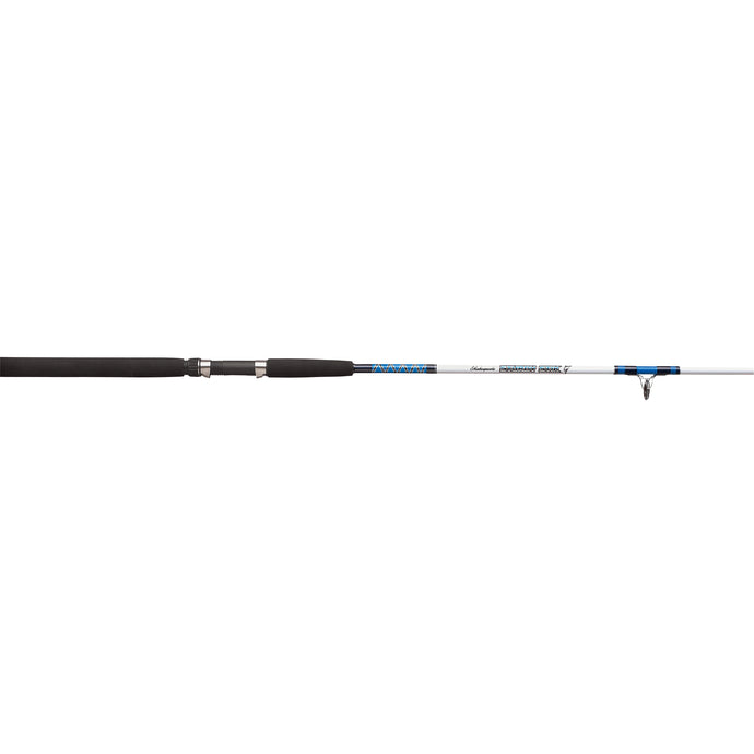 Pure Fishing Shakespeare Sturdy Stik Bigwa Spinning 6'6