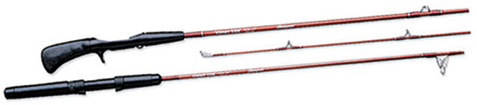 Shakespeare Sturdy Stick Spincast Rod 5'6