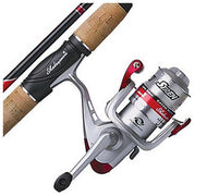 "Shakespeare Catch More Spinning Combo 6'6"" With Tackle/Bait"