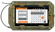 Spypoint GEOPAD Tablet Camo