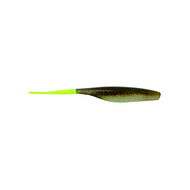 Bass Assassin Saltwater Shad 5""