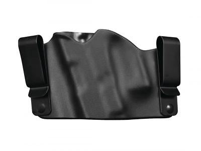 Phalanx Defense Systems Black LH Compact Stealth Operator IWB Holster