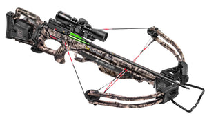 Ten Point Crossbow Titan SS Pro-View 2 Scope Acudrew MO-Treestand Camo