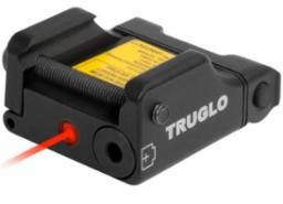 Truglo Laser Sight Micro-Tactical Red