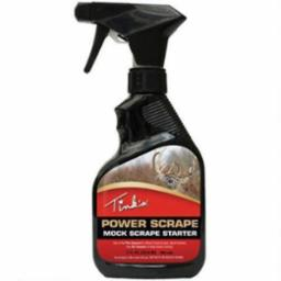 Tinks Game Scent Power Scrape Starter 12 Oz
