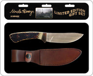 Uncle Henry Fixed Blade Gi'T Fixed Blade Knive T""