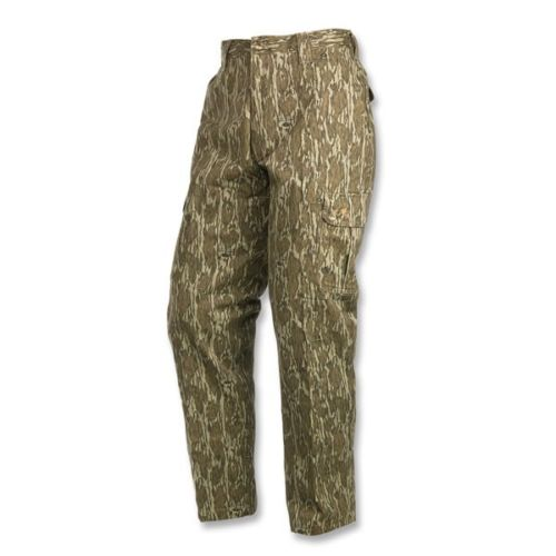 Browning Wasatch 6 Pocket Pants - Mossy Oak Bottomland