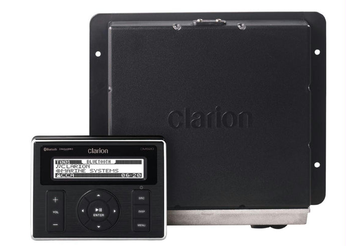 Clarion CMS20 Marine Digital Media Receiver