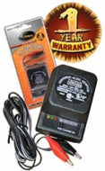 Wildgame Game Feeder Charger 6/12V Battery Charger