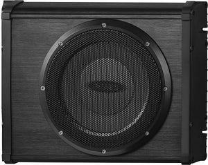 "Jensen JMPSW800 8"""" Sub Woofer 200 Watt Marine Powered"