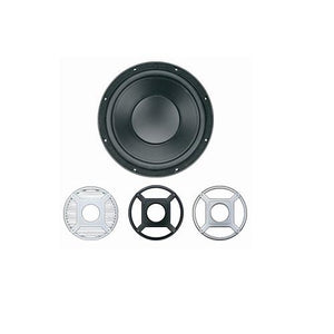 "Jensen MSW10RTL 10"""" Subwoofer With Light Kit"