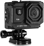 Spypoint Action Camera XCEL 720 Black