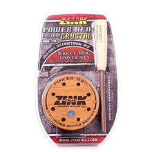 Zink Game Call Friction Power Hen Crystal Cherry Dymondwood Striker