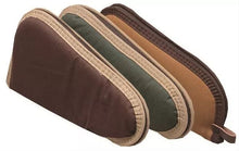 Allen Soft Pistol Case Assorted Earthtone Colors