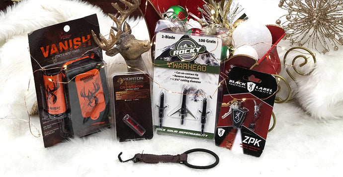 Archery Holiday Gift Pack
