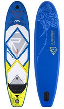 "Aqua Marina Beast 10'6"" Inflatable Stand Up Paddleboard ISUP"