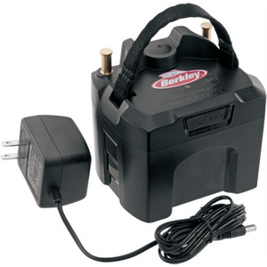 Berkley Power Pack Battery System