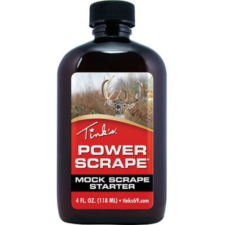 Tinks Game Scent Power Scrape 4 Oz