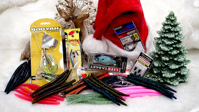 Fishing Holiday Gift Pack