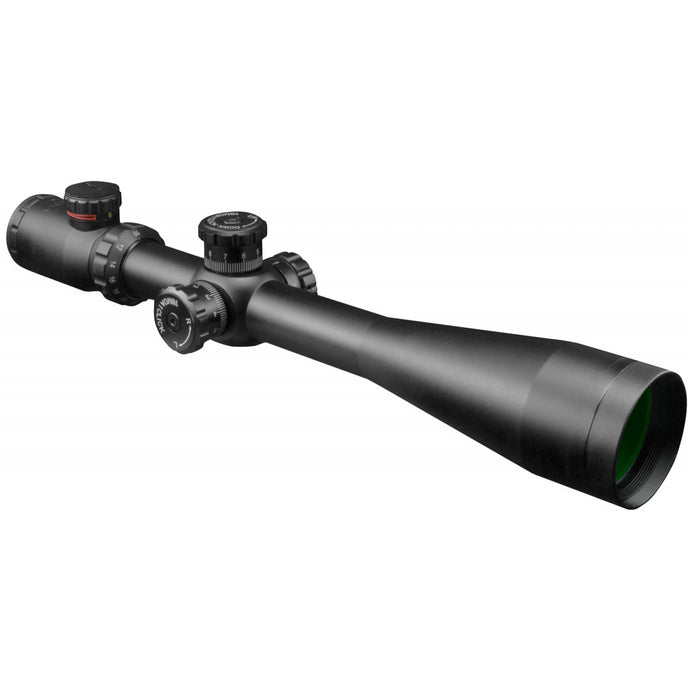 Aim Sports XPF Tactical Scope 10-40X50MM Illuminated Mil-Dot Side Parallax