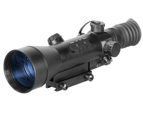 ATN Night Arrow 4-2 Scope 4X-2 Night Vision