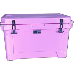 Bruin Outdoors 45L | 48QT Roto-Molded Cooler and Ice Box