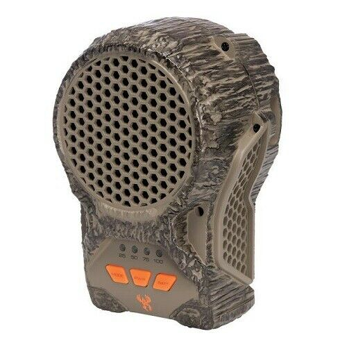 Wildgame Innovations WGIPG0001 ZeroTrace Plasma Ion Field Generator Scent Eliminator