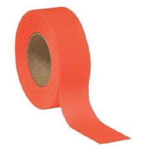 "Allen Flagging Tape 150"" Blaze Orange"
