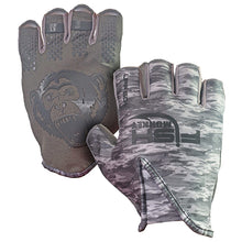 Fish Monkey FM18 Stubby Guide Glove