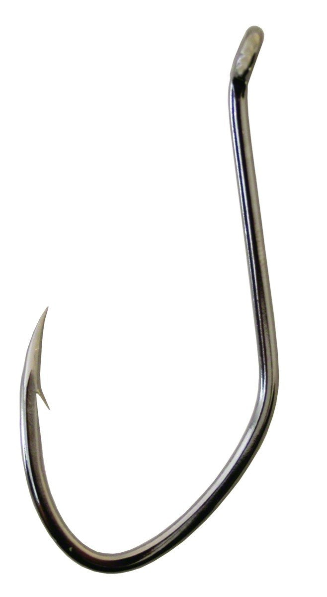 Gamakatsu Big River Bait Hook - Black Nickel