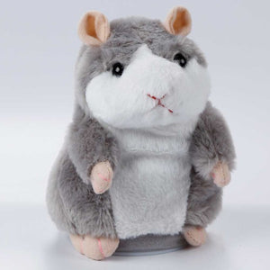 Talking Hamster - The Best Gift For Kids