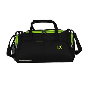 Large Capacity Outdoor Sports Bag Traveling Luggage Handbags
