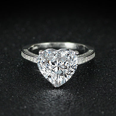 Endless Love Sona Diamond Ring