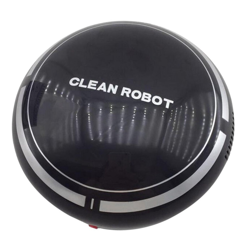 Automatic Rechargeable Cleaning Robot