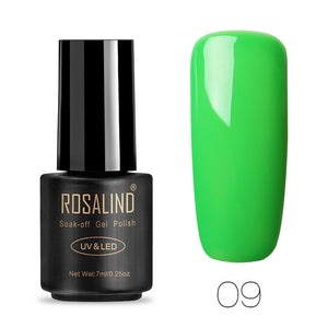 Gel Nail Polish For Nail Extension