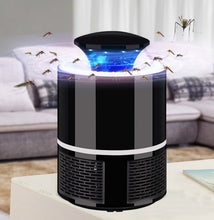 USB Powered Bug Zapper Mosquito Killer Lamp