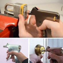 The Locksmith Tool