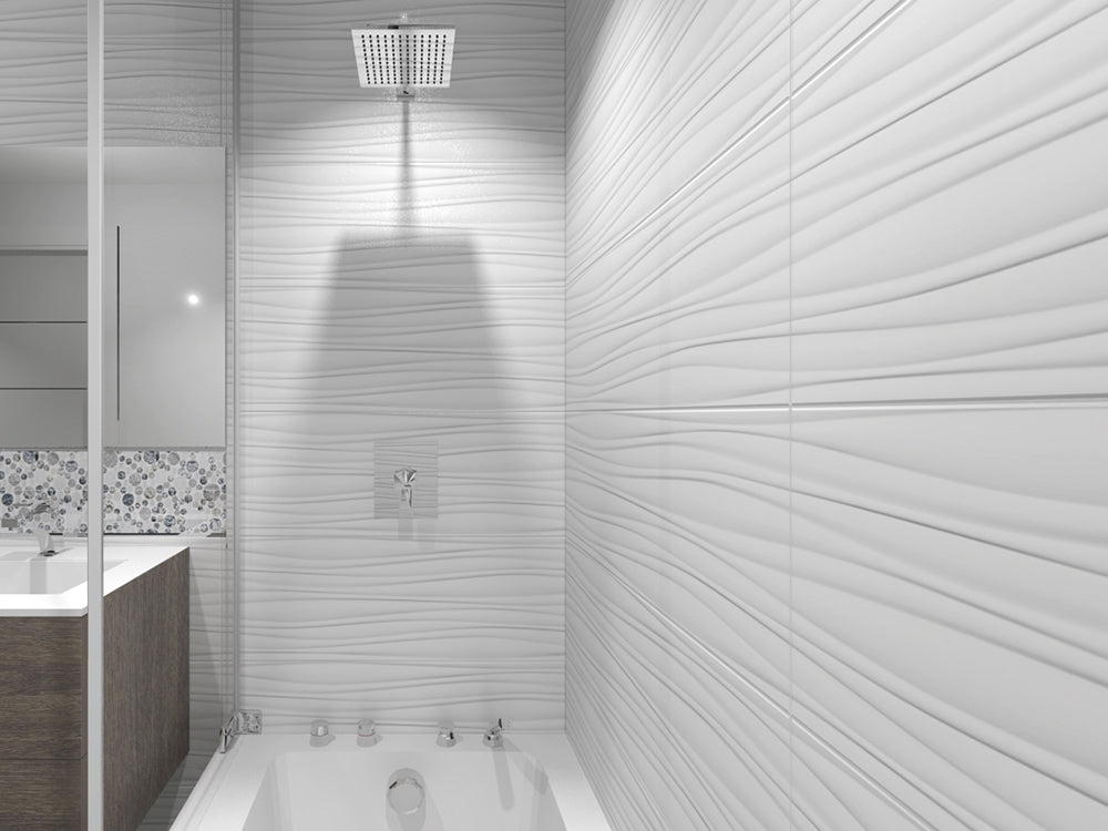 What Are The Best Tiles To Use In A Bathroom