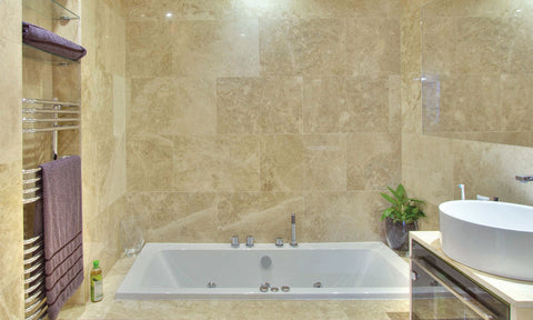 Cappuccino Premium Polished Tiles